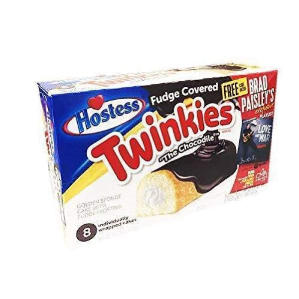 hostess fudge covered twinkies multipack inmate care packages snack food ingredient 349 1024x1024 1