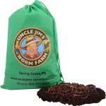Uncle Jim's Worm Farm Worm Bag