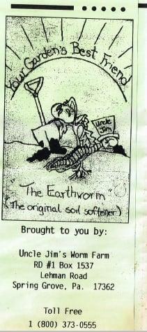 Oldest Brochure