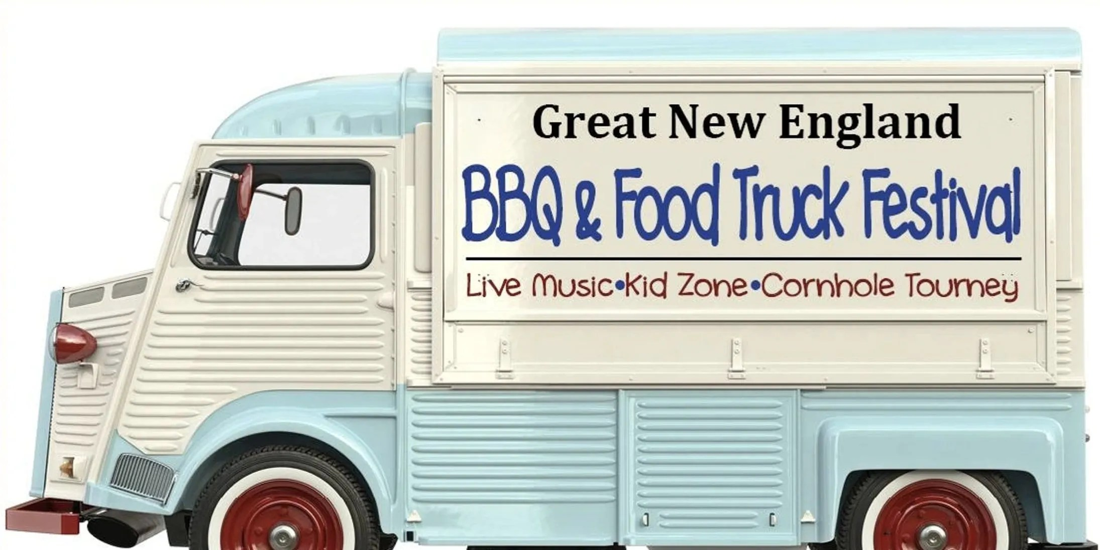 GNE Food Truck Festival