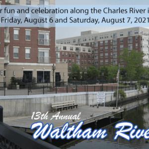 Waltham Riverfesst