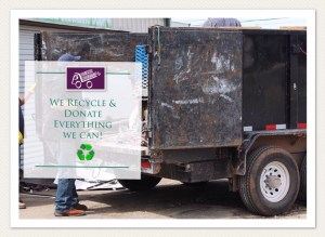 trash removal oregon city