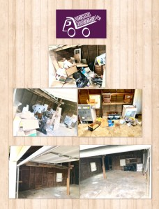 Junk-removal-garage-clear-out-beaverton-hillsboro