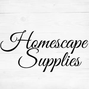Homescape Supplies