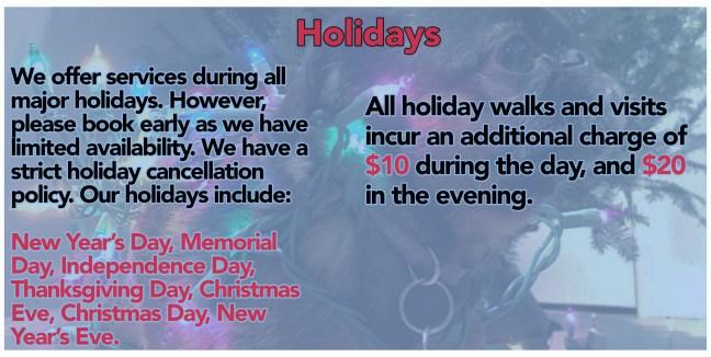 holiday rates 7.7.19
