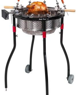 夯伯燒烤爐 (炭烤)