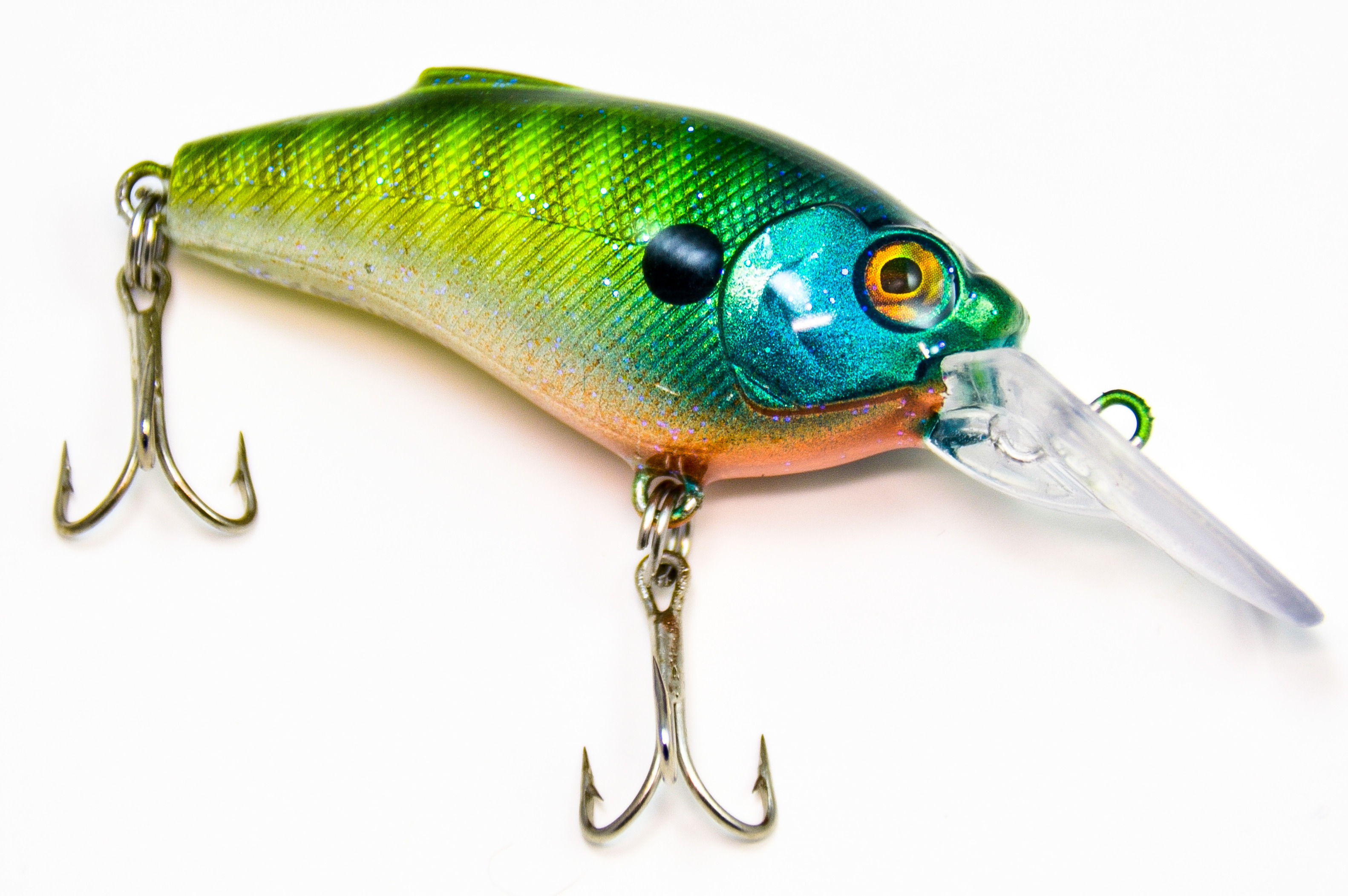 Flex Coat Lure Epoxy Gel Coat - Iridescent Kit