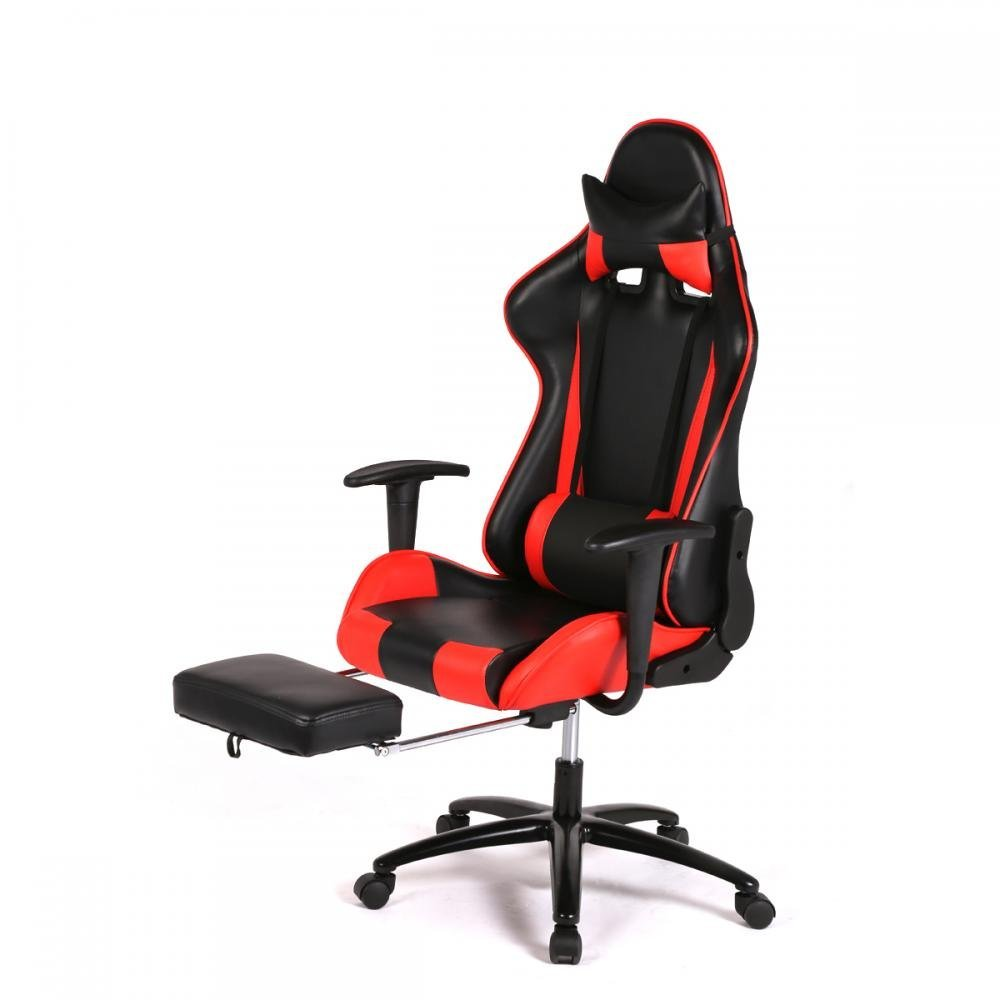 computer chairs for gaming chair girls room new office & ! high back racer , deluxe mesh - uncle wiener's ...