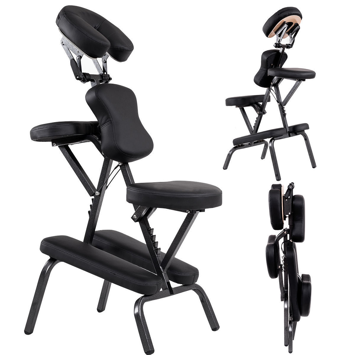 hydro massage chair modern side new portable leather travel tyc88