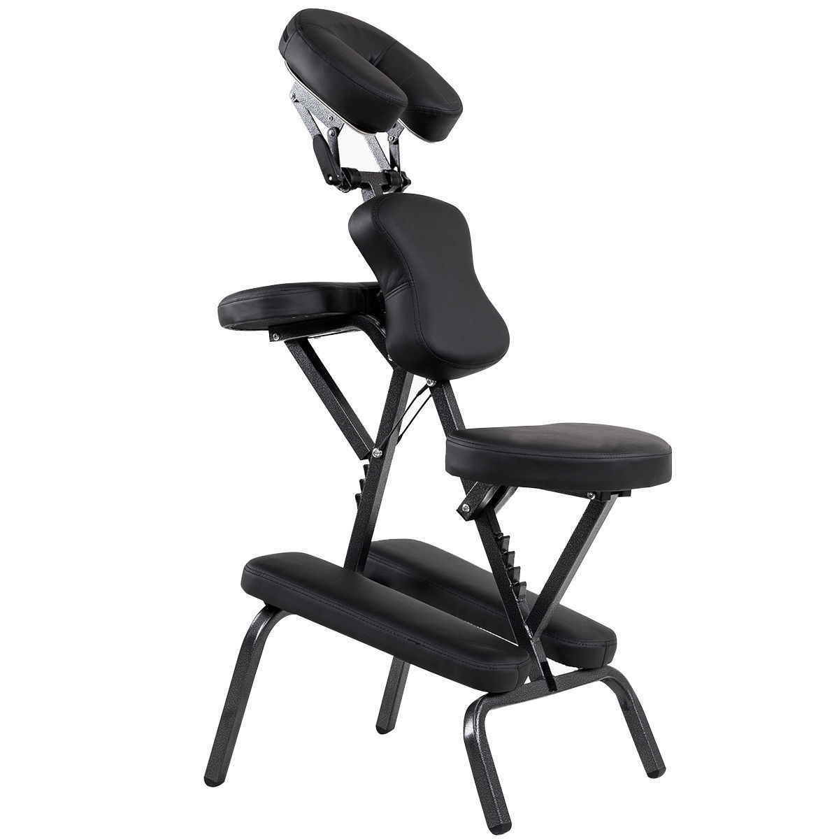 massage chair portable hanging b&q new leather travel tyc88