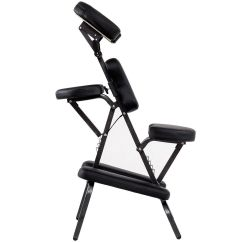 Best Portable Massage Chair Computer Back Support New Leather Travel Tyc88