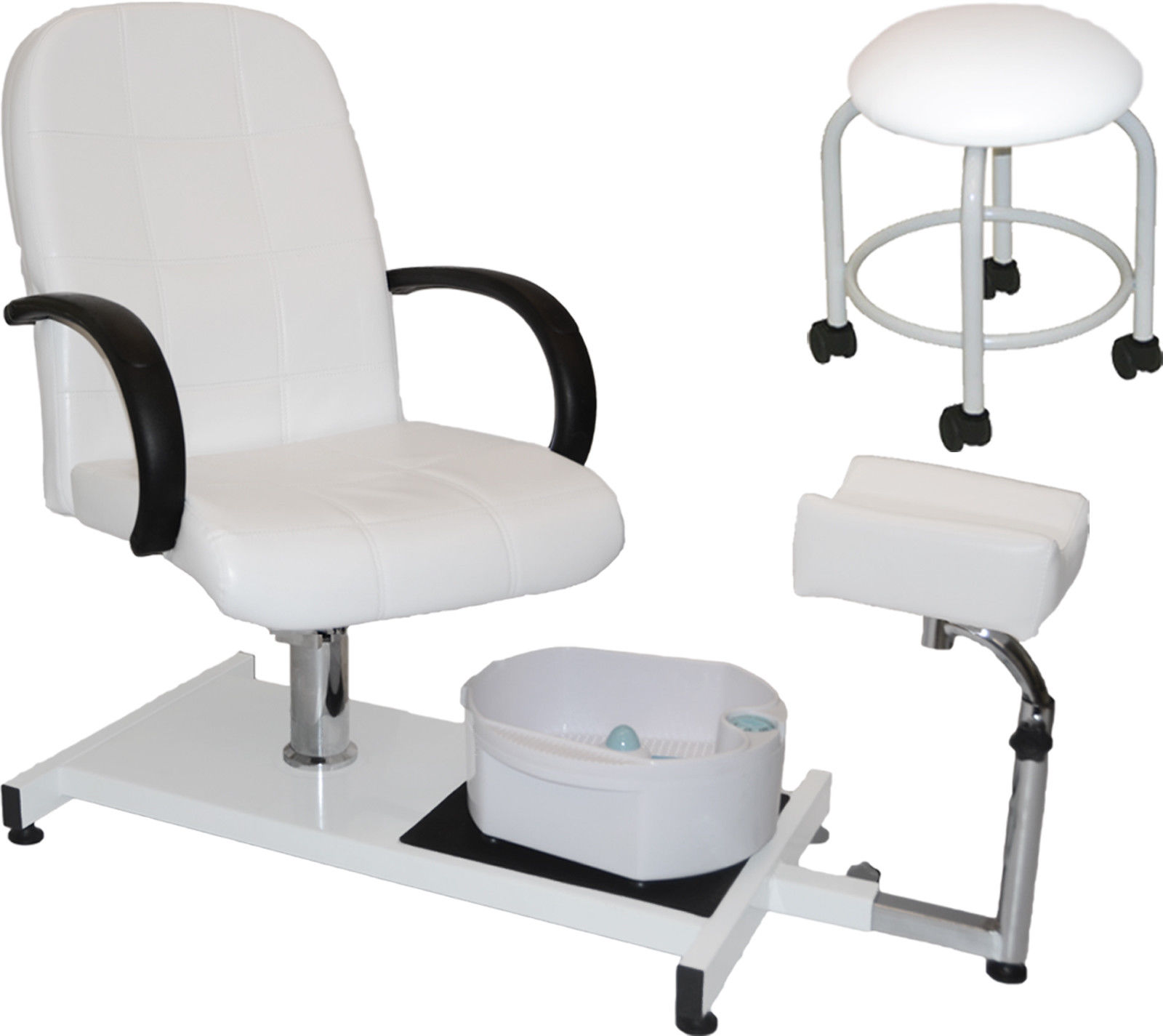 Beauty Salon Chair New Pedicure Station Massage Foot Spa Beauty Salon Chair Fmb100