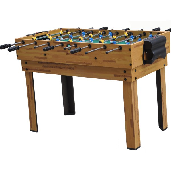 In 1 Air Hockey Foosball Pool Multi Game Table Kbls08 - Uncle Wiener'