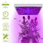 New 225 Led Uv Ir Growing Lamp Hydroponic Led Grow Light 225gl Uncle Wiener S Wholesale