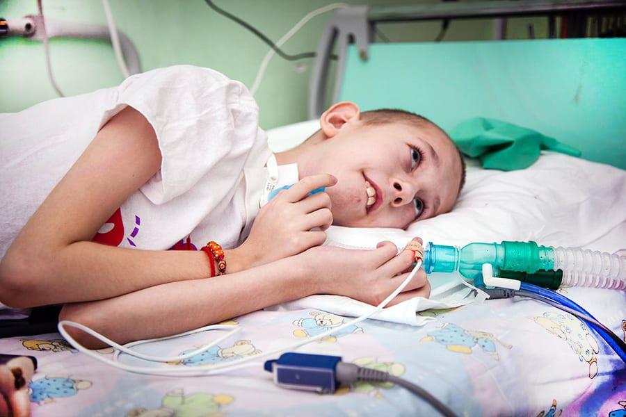 Выделены дополнительные средства для бесплатного лечения тяжелых больных