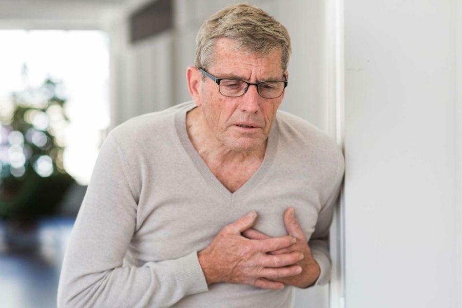 Среди причин смерти в России лидируют заболевания системы кровообращения