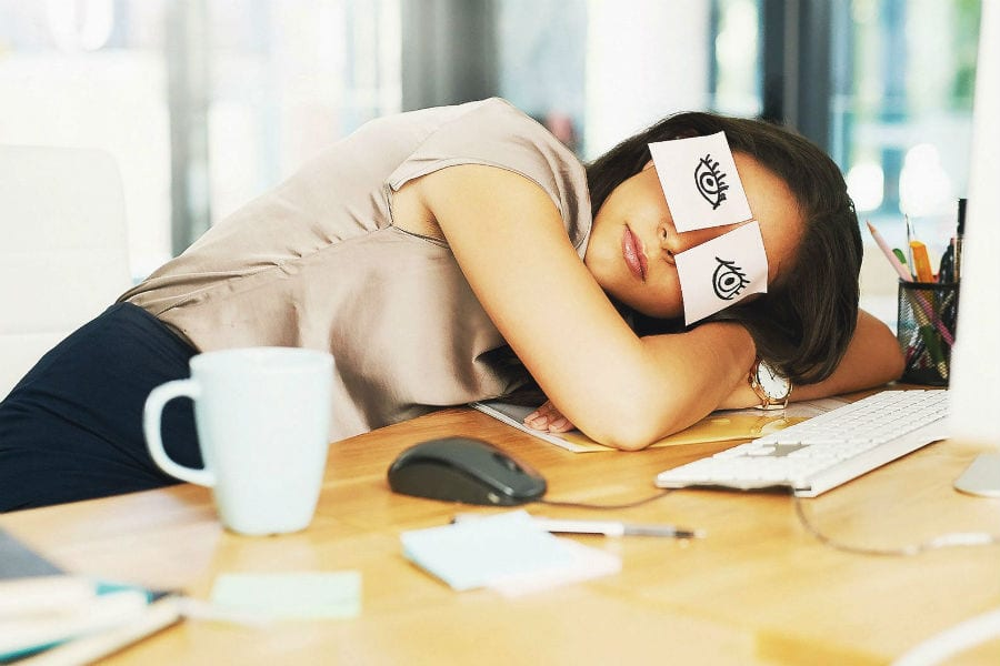Работодатели в шоке: за чей счет «тихий час» на работе