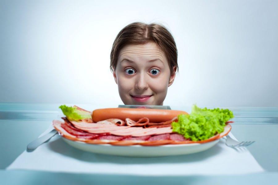 Губит людей не водка, губит людей … колбаса