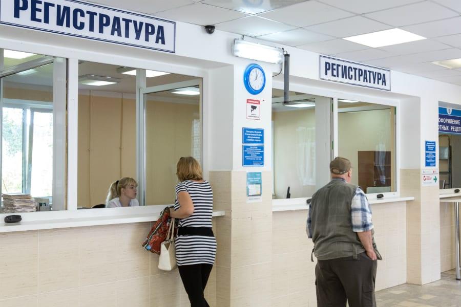Требования к «бережливым» поликлиникам закрепят законодательно