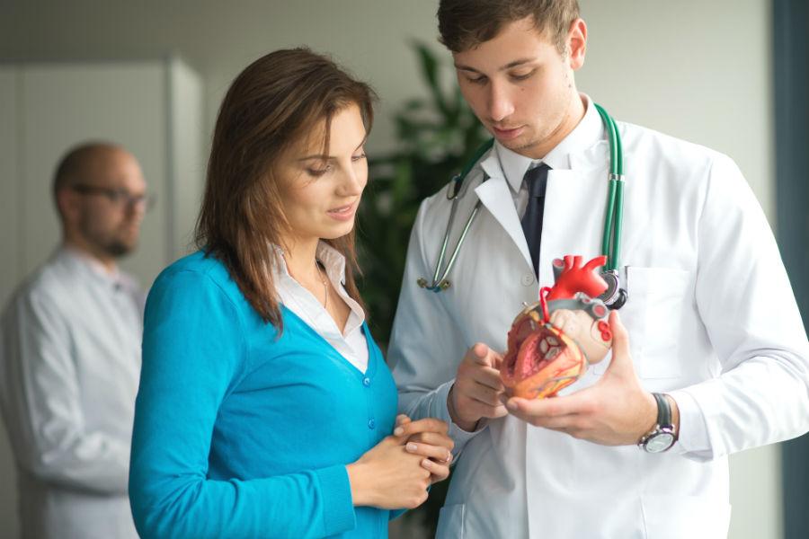 Чем заканчиваются поздние токсикозы у беременных