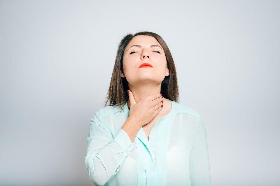 Тиреоидит Хашимото: когда иммунитет убивает щитовидную железу