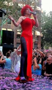 Miss Drag Queen 2013