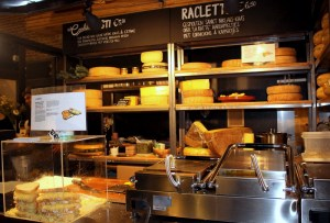 Find who moved your cheese at Caulils.