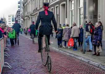 Deventer Dickens Festival