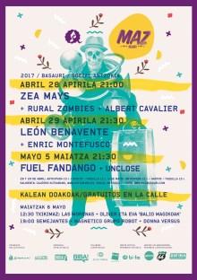 MAZ17 poster media
