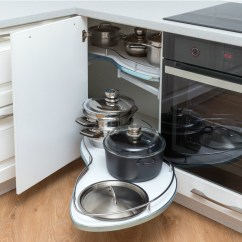 How To Organize Your Kitchen Cabinets And Drawers Cabinet Glass Inserts 21 Brilliant Ways You 39ll Kick