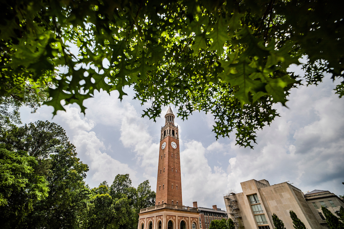 Richard Stevens Elected To Chair Unc Chapel Hill Board Of Trustees New Members Sworn In