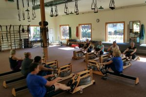 Stillwater Rowing Club at Uncommon Age