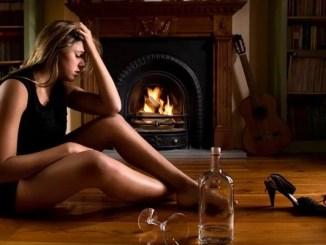 Women, Alcohol,