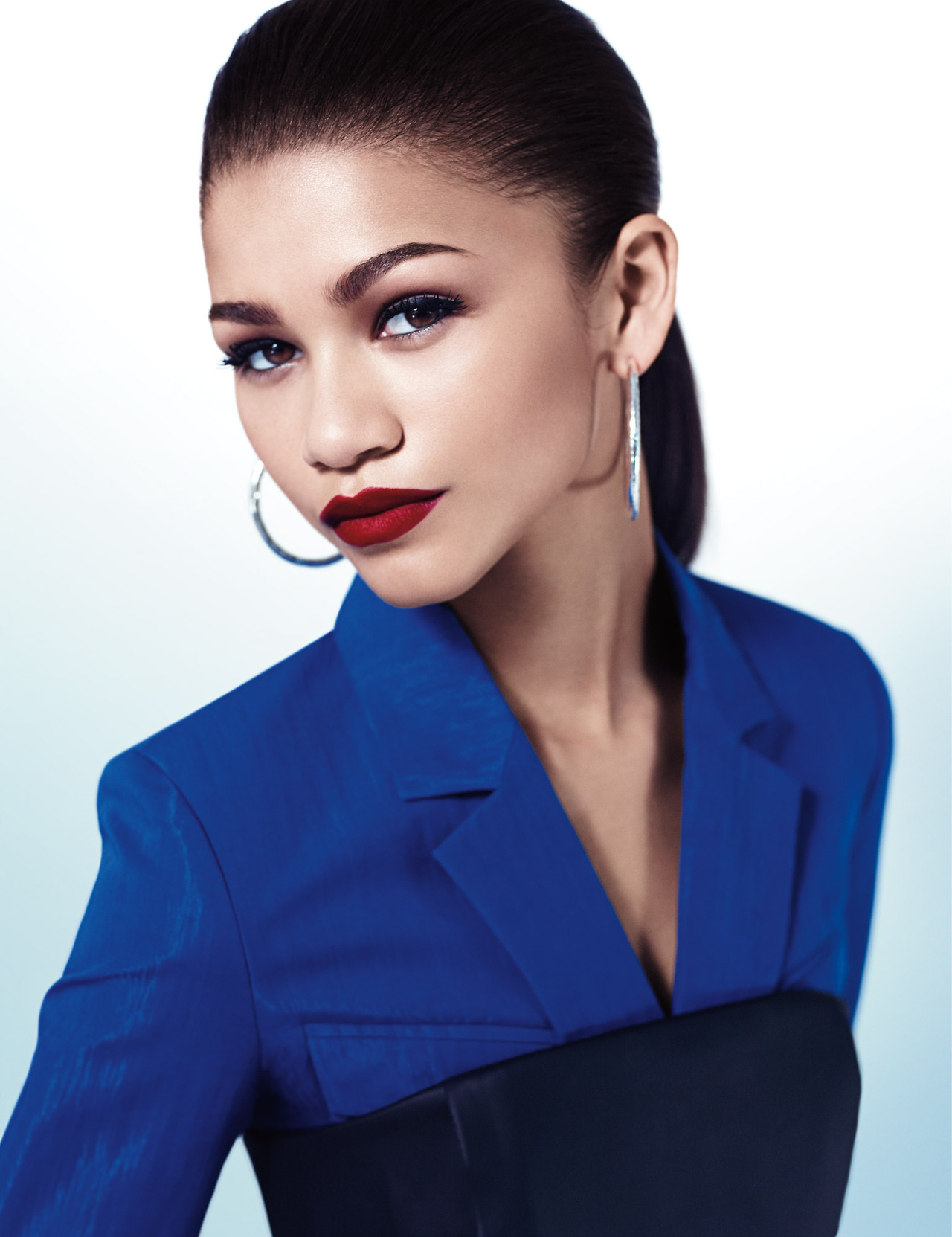[Update] Zendaya Coleman Opts Out of Aaliyah Movie