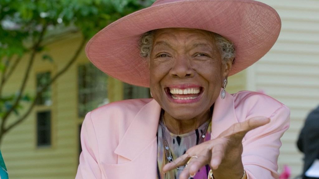 U.S. Postal Service unveils Dr. Maya Angelou Forever stamp