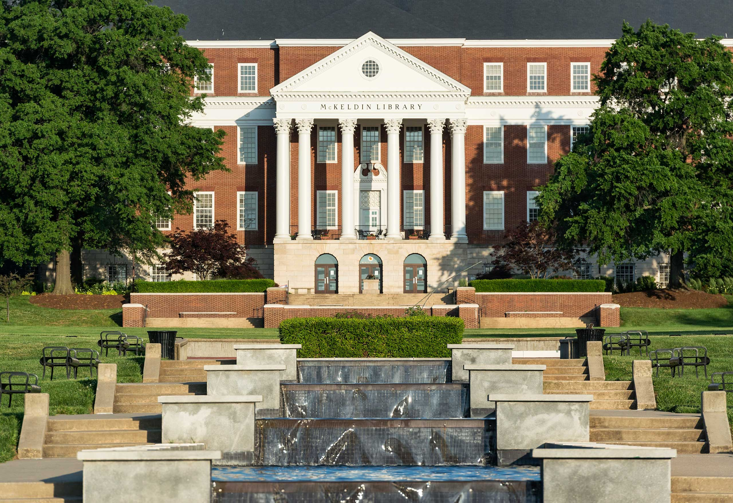 University of Maryland Fraternity Member Sends Racist, Sexist Email