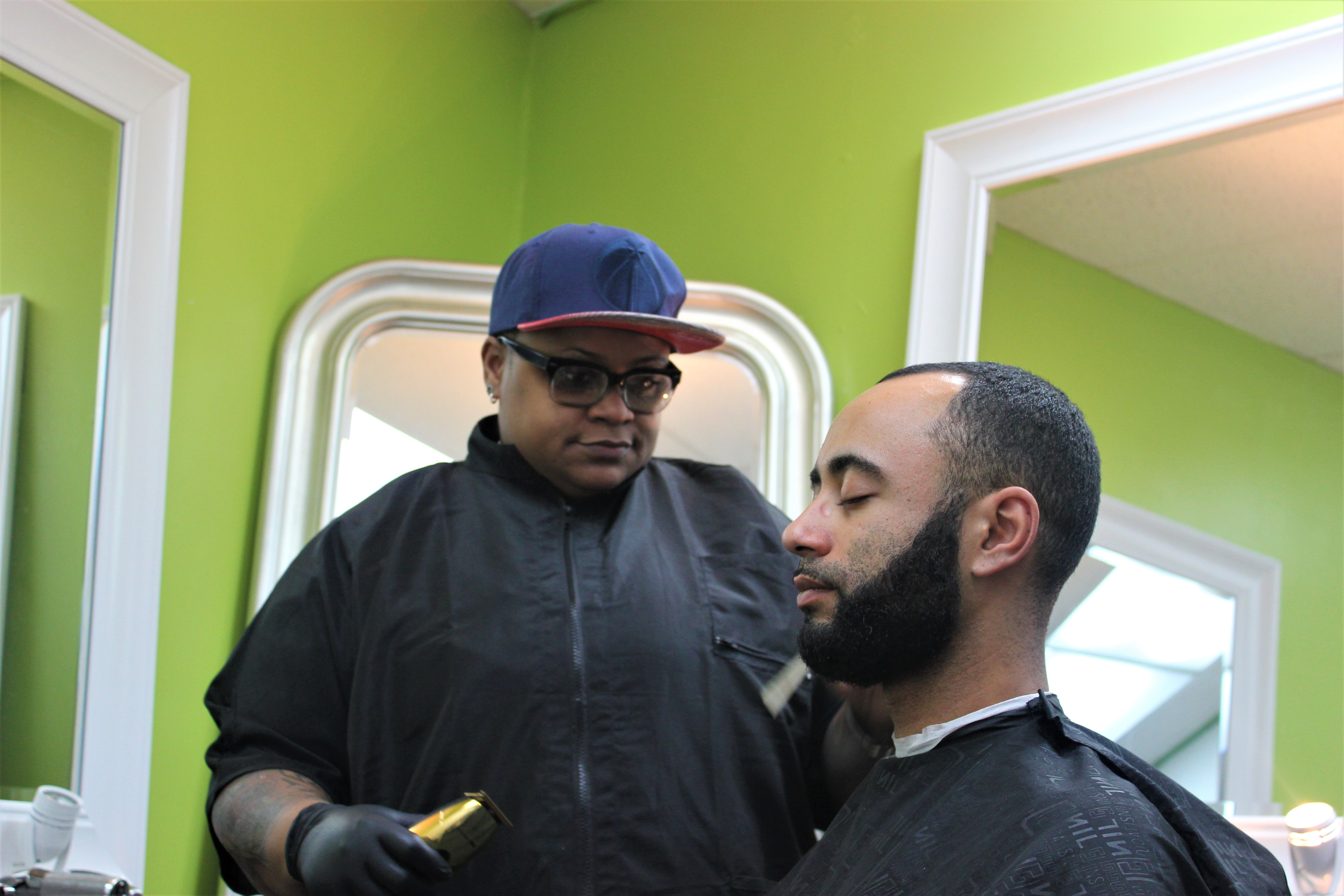 [Interview] Shae McCoy Interviews Local Baltimore Barber/Stylist, Max Styles