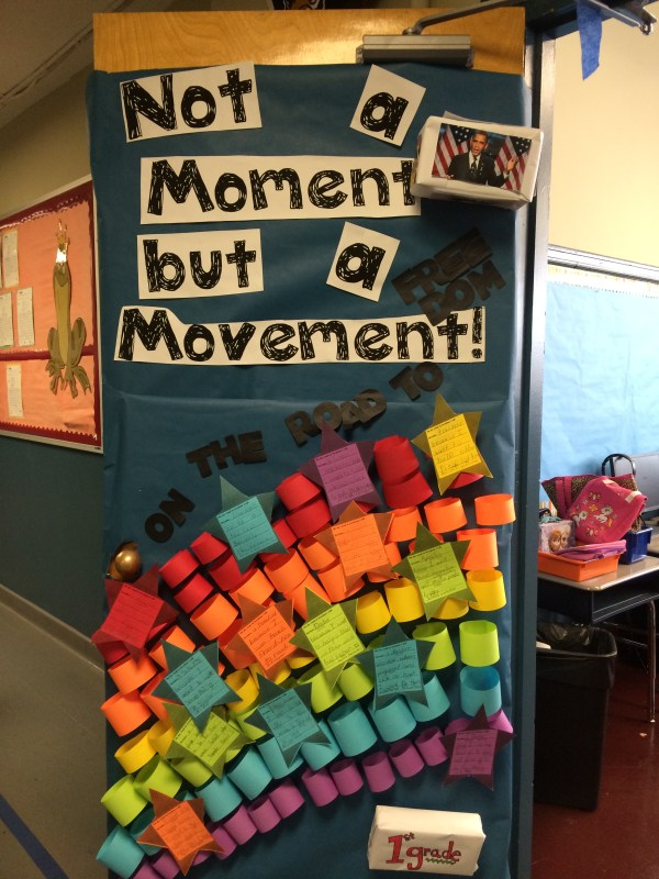 Black History Month Door Decorating Ideas For Classroom Vtwctr