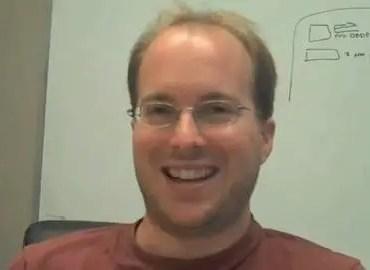 Paul Buchheit, padre de Gmail