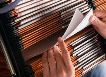 archivar correo gmail