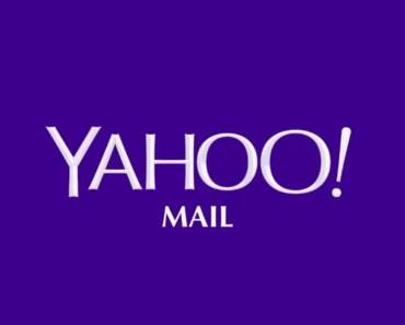 crear una cuenta de correo electrónico Yahoo