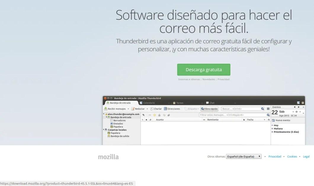 Ubuntu última versión