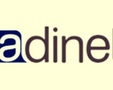 Logo de Adinet