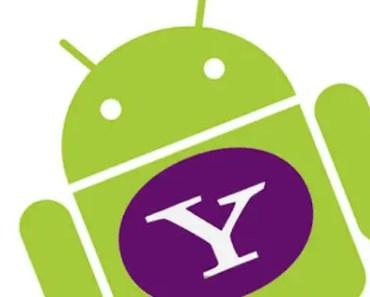 Yahoo Mail para Android