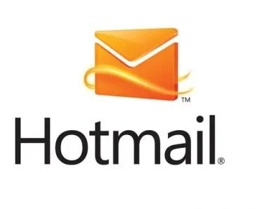 enviar correos pesados en Hotmail o Outlook
