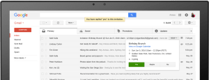 poner firma en gmail