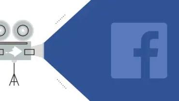 Cómo subir un video a Facebook