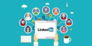 Cómo crear una cuenta en LinkedIn