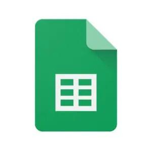 Cómo bloquear celdas en una hoja de cálculo de Google Docs (Sheets)