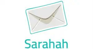 Qué es Sarahah, como funciona y para qué sirve